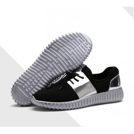 2017 New Fashion Men Casual Shoes men shoes flats Lace Breathable Mesh lovers Casual shoes Tenis feminino Trainers Men shoes