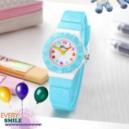Children Watch Fashion Casual Watches Quartz Wristwatches Waterproof Kids Clock boys girls Students Wrist Cartoon watches